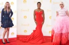 2014 Emmy Looks