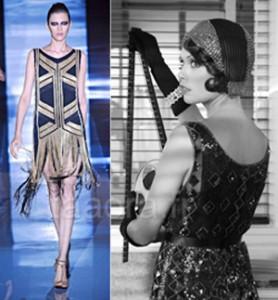 20s Fashion Trend