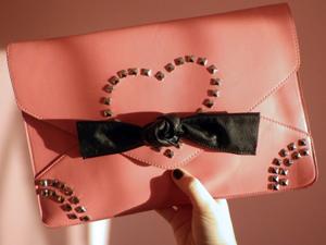 Bags of envy