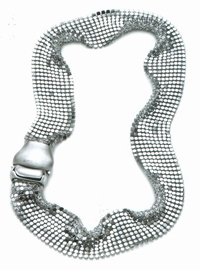 Breil Steel Silk - The New Necklace Breil