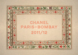 Chanel Paris Bombay