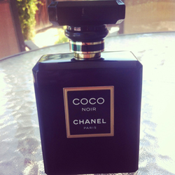 Coco Noir Black Seduction