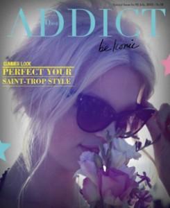 Dior Addict And God Created Woman