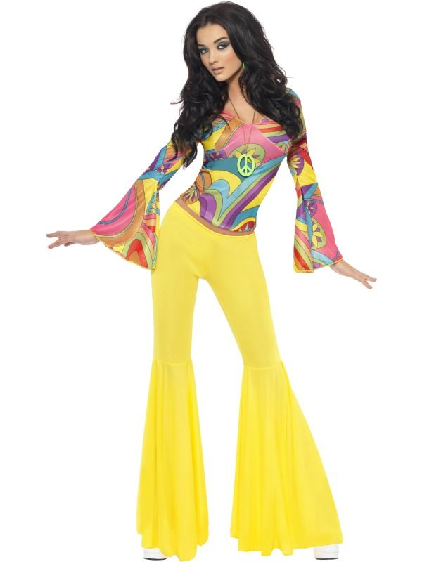 Disco fashion for women – Trends - 32.5KB