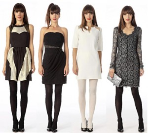 Evening dresses MonShowroom
