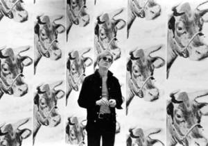 Fifteen Minutes-Andy Warhol