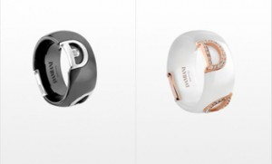 LILT Damiani jewels to fight breast cancer
