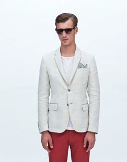 Mens Zara June Lookbook