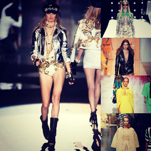 Milan Fashion Week Top 10