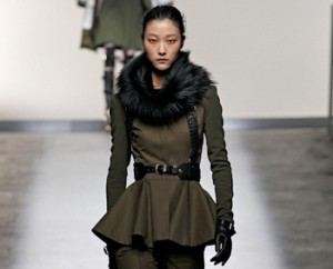 Parade Prabal Gurung Fall Winter
