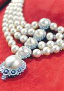 Pearl Rafik celebrities and intriguing elegance code