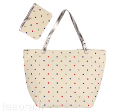 Printed dots trend Spring Summer