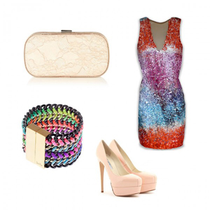 The Look Perfect Party