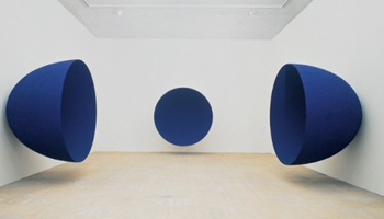 The Magic Of Anish Kapoor