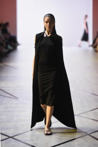 The Mercedes-Benz Fashion Week Berlin Spring  Summer