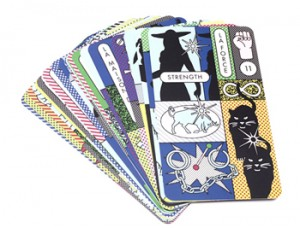 The Tarot Kenzo, Fortuneteller