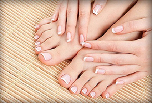 Tips for nail care