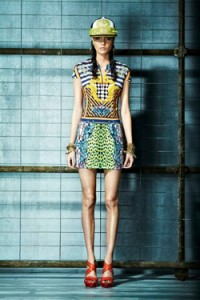 Just Cavalli Collection Pre