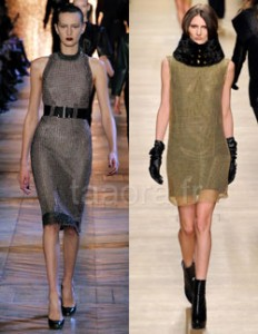 Trend chainmail