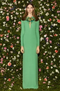Gucci The Secret Garden