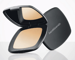 bareMinerals launches mineral foundation compact