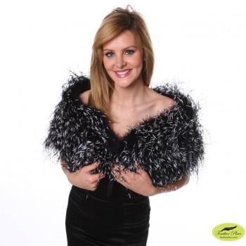 feather-shawl